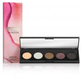 Bounce & Blur Eyeshadow Palette Horizon