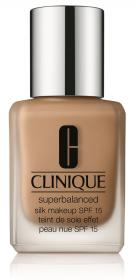Superbalanced Silk Makeup SPF 15 Silk Canvas