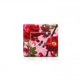 Red Roses Bath Soap
