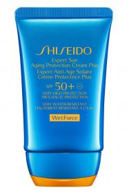 Expert Sun Aging Protection Cream WetForce SPF 50+