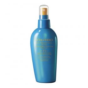 Sun Protection Spray Oil-Free SPF 15