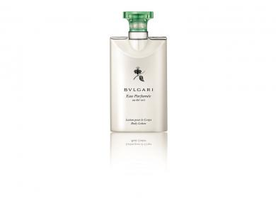 Eau Parfumee au The Vert Body Lotion