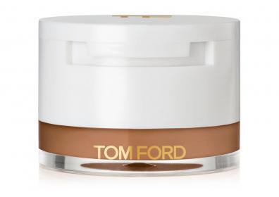 Cream and Powder Eye Color (Double Decker Eyeshadow) - 01 Naked Bronze