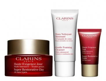 Anti-Falten Essentials für mehr Hautdichte Set