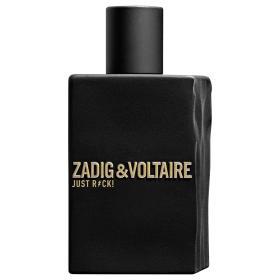 Zadig & Voltaire Just Rock! Pour Lui - EdT 50 ML