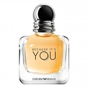 EMPORIO Because it's YOU Eau de Parfum 50 ML