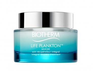 Life Plankton Mask