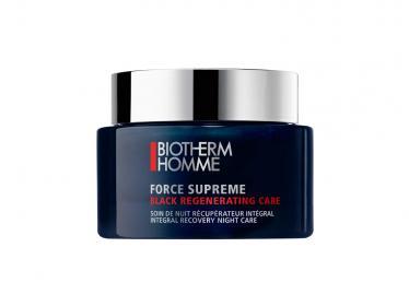 Force Supreme Black Regenerating Care