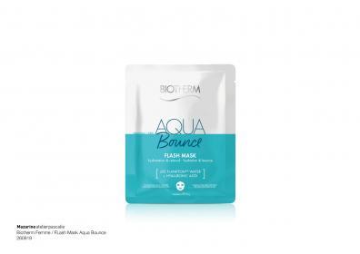 Aqua Super Tuchmaske Bounce