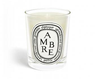 Standard Candle Ambre