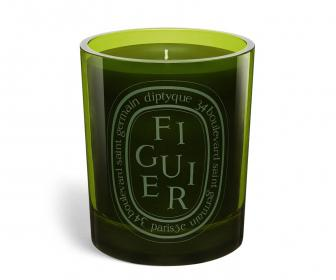 Green Candle Figuier