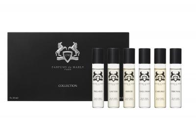 Marly Masculine Discovery Set 6x10ml