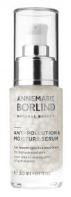ANTI-POLLUTION & MOISTURE SERUM