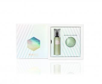 Ultra Pure Solutions Cu-Peptide & Vitamin B Facial Nano Spray Set