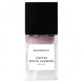 Coffee White Flowers Extrait de Parfum