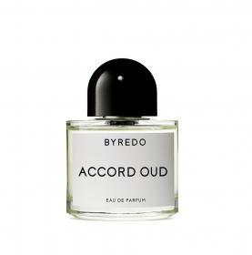 Accord Oud Eau de Parfum 50 ml