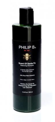 Scent of Santa Fe Shampoo (BALANCING Shampoo)