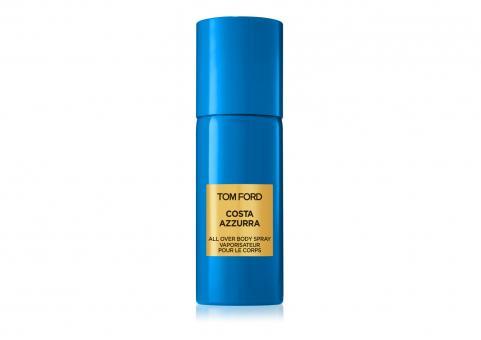 Costa Azzurra Body Spray