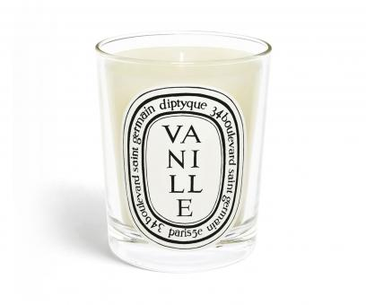 Standard Candle Vanille