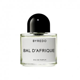 Bal d'Afrique Eau de Parfum 50 ml